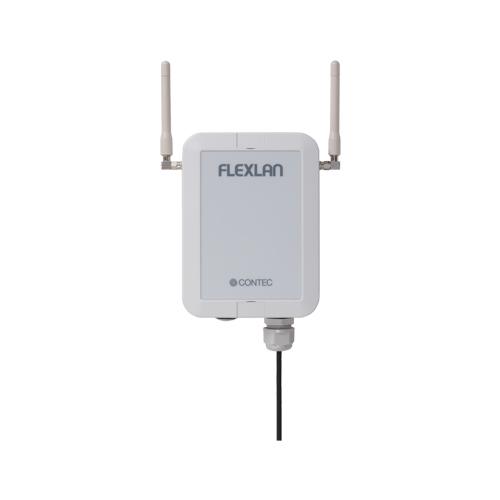 耐環境無線LANアクセスポイント 【新品/取寄品/代引不可】FLEXLAN FXE3000-WP 11n/a/b/g準拠