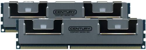 【新品/取寄品/代引不可】デスクトップ用 PC3-10600/DDR3-1333 4GBキット(2GB 2枚組) DIMM RoHS指令準拠 H/S付き CAK2GX2-D3U1333