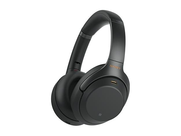 【新品/在庫あり】WH-1000XM3-B(ブラック) ワイヤレスノイズキャンセリングステレオヘッドセット