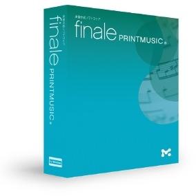【新品/取寄品/代引不可】PrintMusic Windows 5ライセンスパック