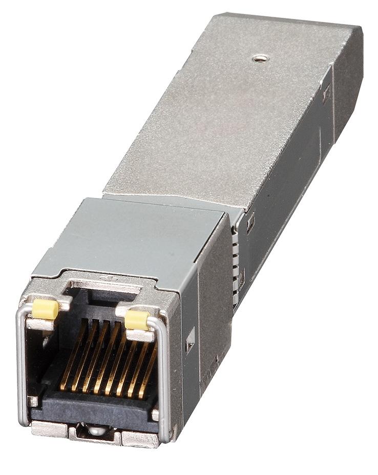 【新品/取寄品/代引不可】AT-SP10Ta-NSアカデミック[1000/10GBASE-Tx1(RJ45)(最長100m)(7年保証版)] 4647RNS