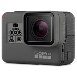 【新品/在庫あり】ウェアラブルカメラ GoPro HERO6 BLACK CHDHX-601-FW
