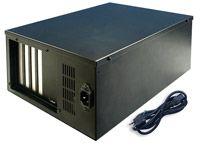 【新品/取寄品/代引不可】PCI拡張Box REX-PCIEX04
