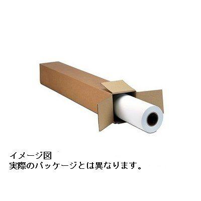 【新品/取寄品/代引不可】マット白フィルム(ポリプロピレン)42インチx30m/1本 LF5-MPF42SX