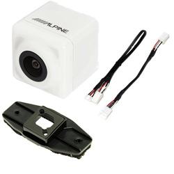 【新品/取寄品】HCE-C2000RD-NVE-W パールホワイト ヴォクシー/エスクァイア/ノア専用 HDRマルチビュー・バックカメラ