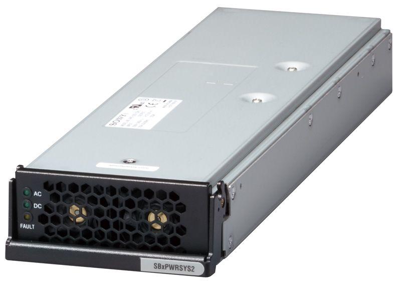 【新品/取寄品/代引不可】AT-SBxPWRSYS2-70-Z5 [システム用AC電源(デリバリースタンダード保守5年付)] 2355RZ5