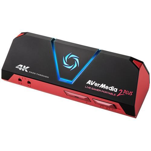 [国内正規品]【新品/在庫あり】Live Gamer Portable 2 PLUS AVT-C878 PLUS