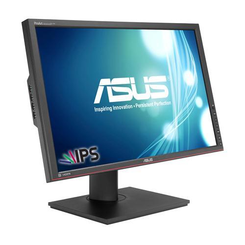 【新品/取寄品】AdobeRGB対応24.1型ワイド液晶ディスプレイ PA249Q