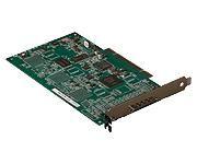 【新品/取寄品/代引不可】RS232C 8CH/DIO24点ホスト PCI-420108Q