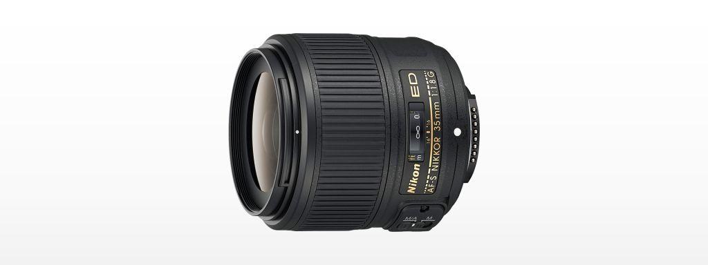 【新品/取寄品 ED】Nikon AF-S 35mm NIKKOR 35mm f/1.8G NIKKOR ED, 上勝町:2bd04a5d --- dealkernels.xyz