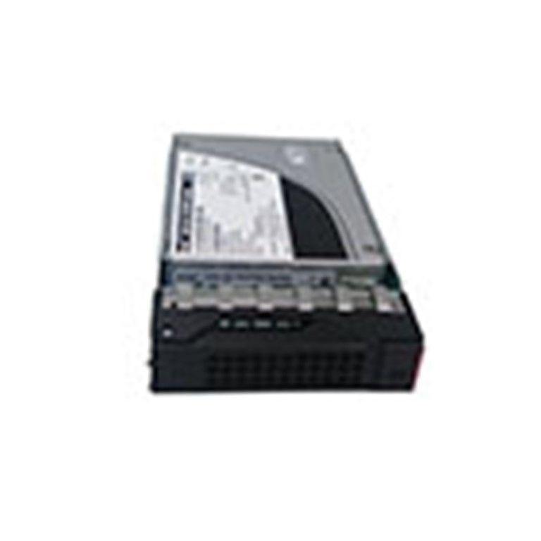 【新品/取寄品/代引不可】ThinkServer 300GB 10K 12Gbps SAS 2.5型 Gen 5 HS Enterprise HDD 4XB0G88732