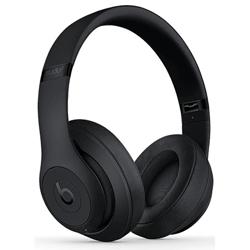 【新品/取寄品】Beats Studio3 Wireless MQ562PA/A マットブラック