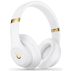 【新品/取寄品】Beats Studio3 Wireless MQ572PA/A ホワイト