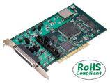 【新品/取寄品/代引不可】PCI対応 非絶縁型高機能アナログ入力ボード AD12-16(PCI)EV