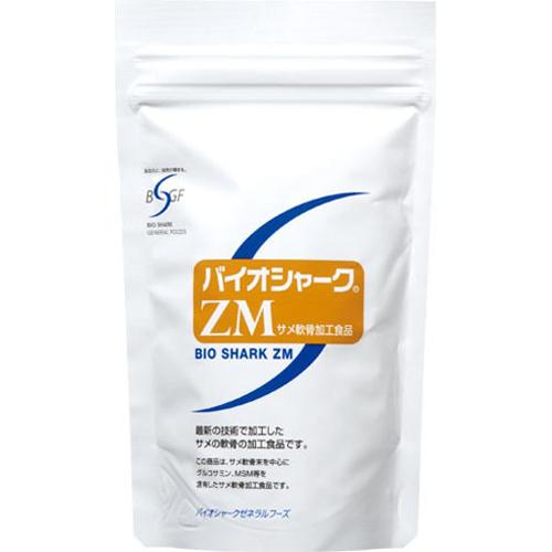 【通販限定/新品/取寄品/代引不可】バイオシャーク ZM 450粒