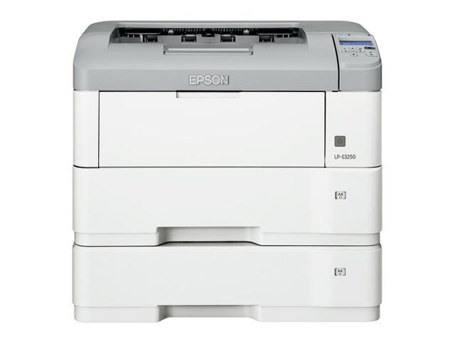 【新品/取寄品】A3モノクロページプリンター/35PPM/ネットワーク/両面印刷/増設1段カセットユニット付き LP-S3250Z