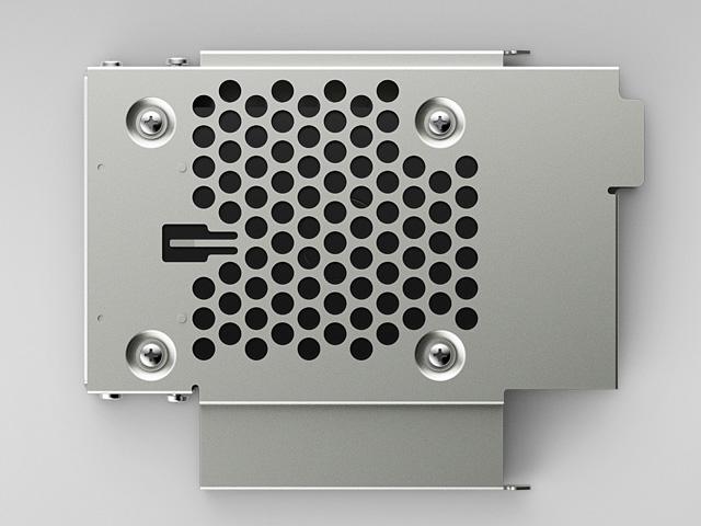 【新品/取寄品/代引不可】ハードディスクユニット(320GB) SCHDU3