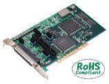 【新品/取寄品/代引不可】PCI対応 非絶縁型高精度高機能アナログ入力ボード AD16-16(PCI)EV