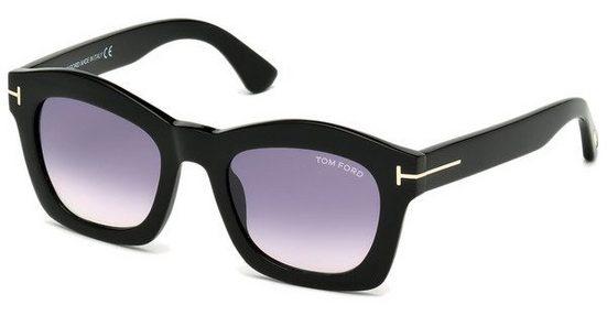 【新品/取寄品】トムフォード TOM FORD サングラス メガネ メンズ レディース アイウェア TF0431 01Z