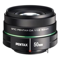 【新品/取寄品】PENTAX smc PENTAX-DA 50mmF1.8
