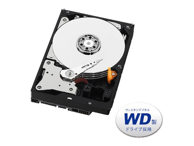 【新品/取寄品/代引不可】HDL2-AAシリーズ専用交換用ハードディスク 1TB HDLA-OP1BG