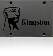 【新品/取寄品/代引不可】キングストン Kingston SSD 240GB 2.5インチ SATA3 TLC NAND採用 A400 3年保証 SA400S37/240G SA400S37/240G-ASK