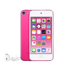 【新品/取寄品】iPod touch 第6世代 MKGX2J/A [16GB ピンク]