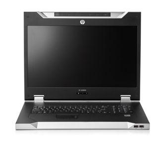 【新品/取寄品/代引不可】HP LCD 8500 コンソール AF642A