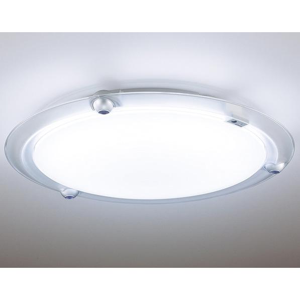 新品 取寄品 パナソニック リモコン付LEDシーリングライト ~12畳 調光 昼光色~電球色 高級な 調色 倉庫 HH-LC714A