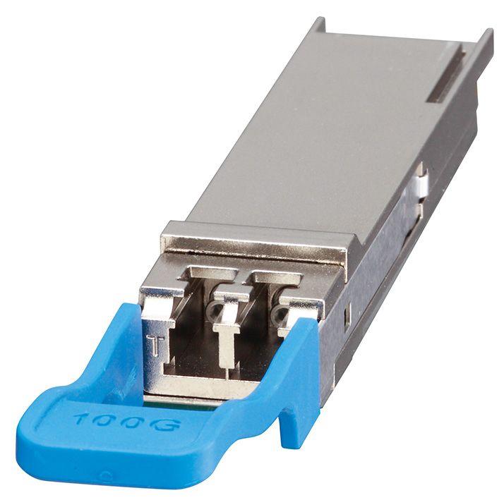 【新品/取寄品/代引不可】AT-QSFP28LR4 [QSFP28(100GBASE-LR4)x1] 3757R