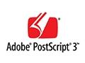 【新品/取寄品/代引不可】Adobe社PostScript 3純正ソフトウェア LPPSROM05