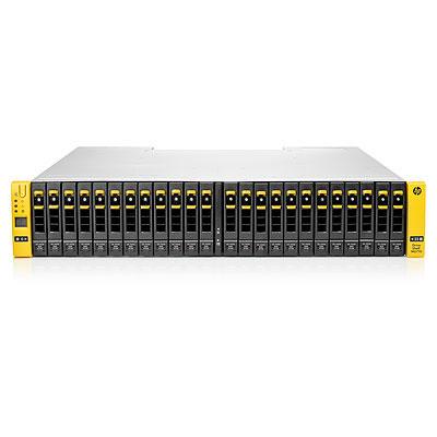 【新品/取寄品/代引不可】HP M6710 2.5型 SAS ドライブエンクロージャー QR490A