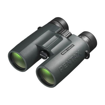 【新品/取寄品/代引不可】ペンタックス 双眼鏡 ZD 8x43 ED 62701