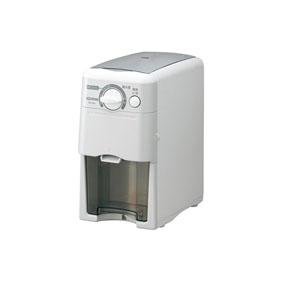 【新品/取寄品】象印 圧力式家庭用精米機 つきたて風味 BR-CB05-HA グレー