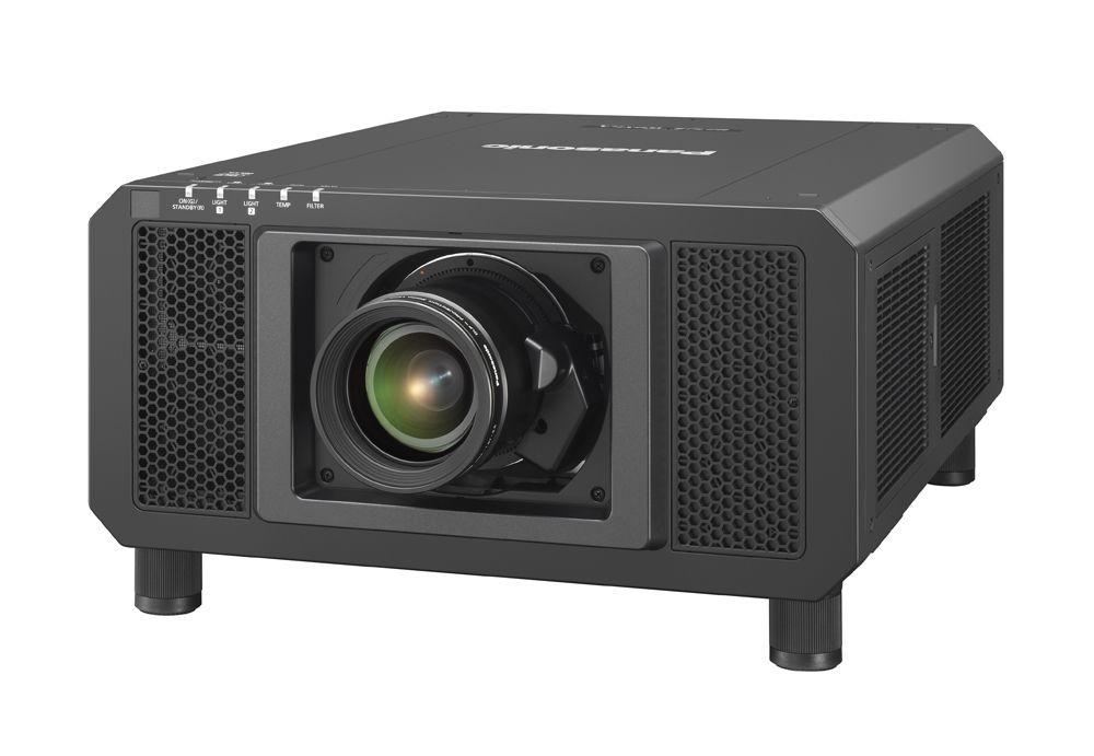 【新品/取寄品/代引不可】3チップDLP方式プロジェクター (レーザー光源 WUXGA 12000lm) PT-RZ12KJ
