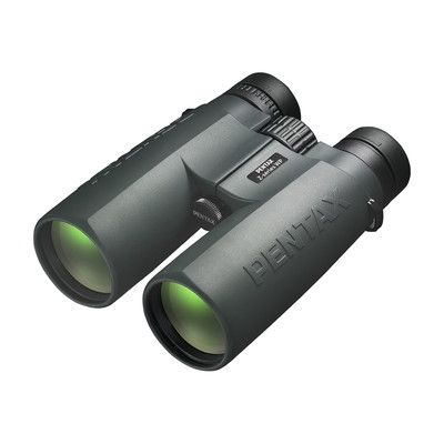 【新品/取寄品/代引不可】ペンタックス 双眼鏡 ZD 10x50 WP 62723
