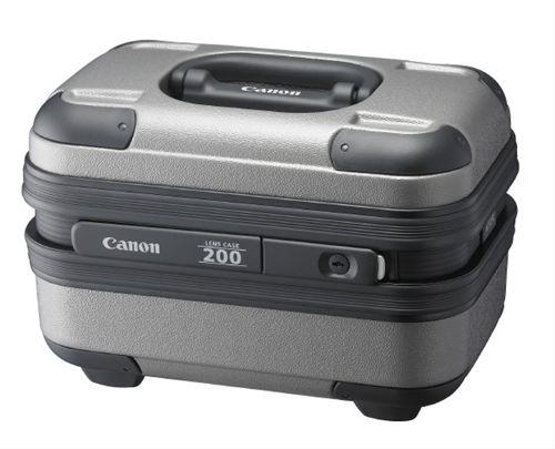 【新品/取寄品/代引不可】レンズケース 200[2348B001] L-CASE200