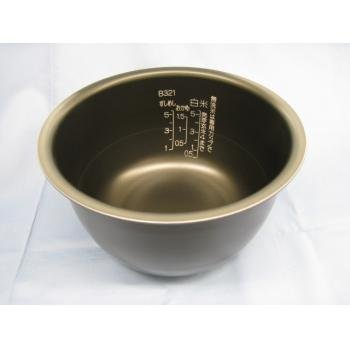 【新品/取寄品】象印 内釜 (NP-VE10炊飯ジャー用) B321-6B