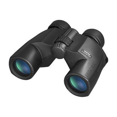 【新品/取寄品】ペンタックス 双眼鏡 SP 8x40 WP 65871