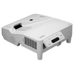 【新品/取寄品/代引不可】液晶プロジェクター NP-UM330WIJL-N2