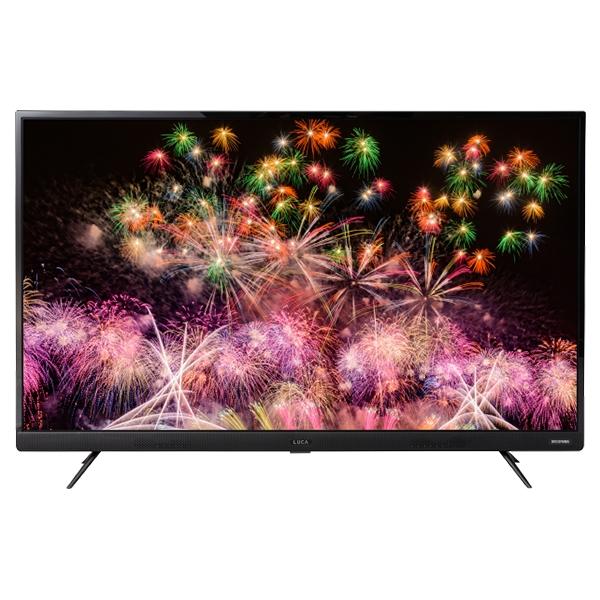 【新品/取寄品/代引不可】4K対応液晶テレビ 43インチ 43UB20K