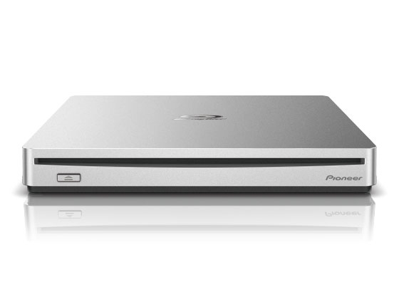 【新品/取寄品/代引不可】Mac対応 外付スロットイン型ポータブルBD/DVD/CDライター BDR-XS07JM