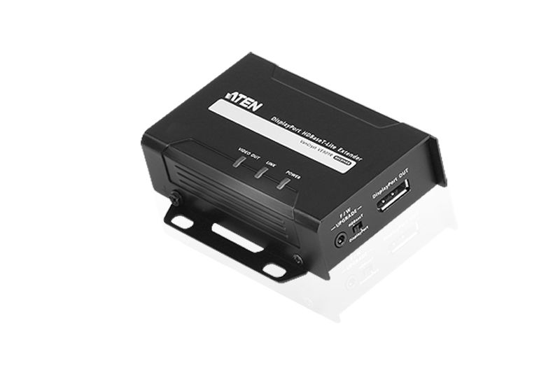 【新品/取寄品/代引不可】DisplayPortレシーバー(4K対応) VE901R/ATEN