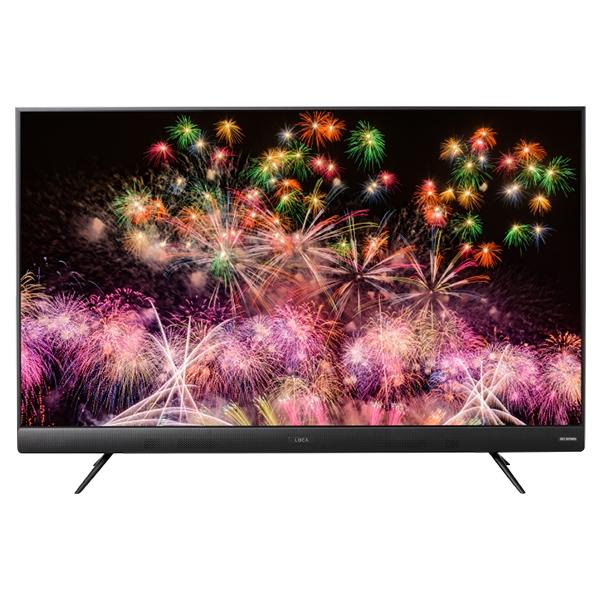【新品/取寄品/代引不可】4K対応液晶テレビ 49インチ 49UB20K
