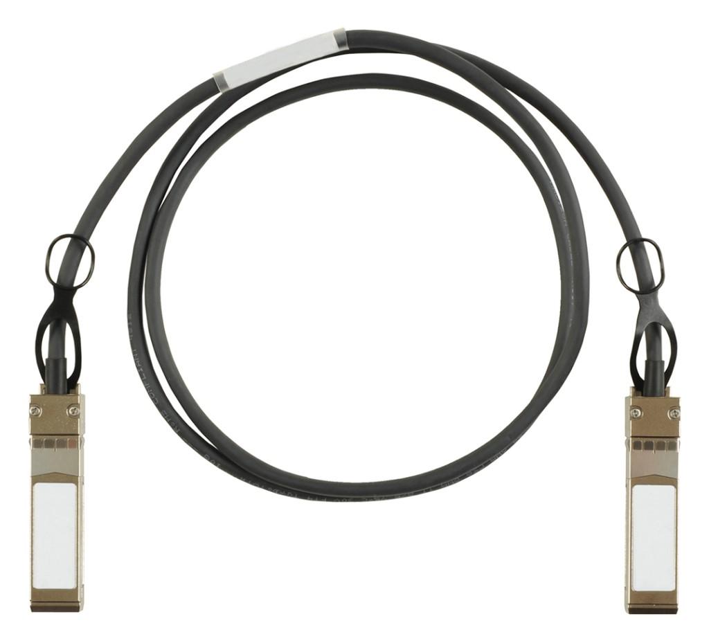 【新品/取寄品/代引不可】SFP+ダイレクトアタッチケーブル1m OPSFPP-T01