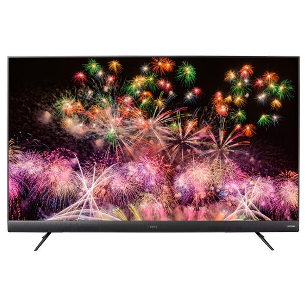 【新品/取寄品/代引不可】4K対応液晶テレビ 55インチ 55UB20K