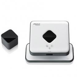 【新品/在庫あり】【延長保証ご加入不可】アイロボット 床拭きロボットブラーバ371j B371060