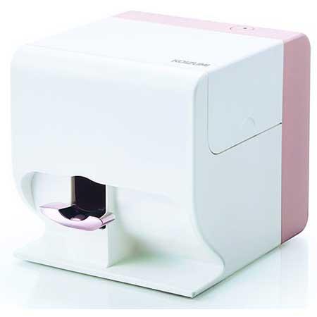 【新品/在庫あり】コイズミ デジタルネイルプリンター PriNail(プリネイル) KNP-N800/P [ピンク]