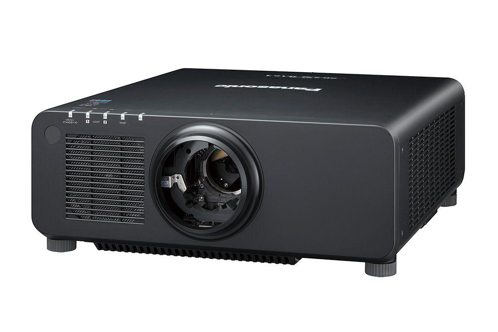 【新品/取寄品/代引不可】1チップDLP方式プロジェクター レンズなし(レーザー光源 WXGA 9400lm) PT-RW930JLB