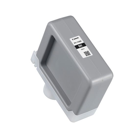 【新品/取寄品/代引不可】インクタンク PFI-110 BK[2364C001] PFI-110BK